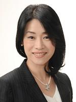 近畿ブロック商工会議所青年部連合会 平成27年度会長 岡田 亜紀